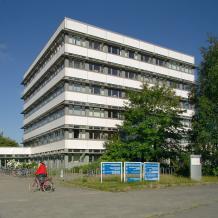 Foto Olshausenstraße 75